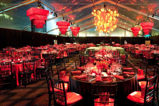 Red Garden Chinese Restaurant